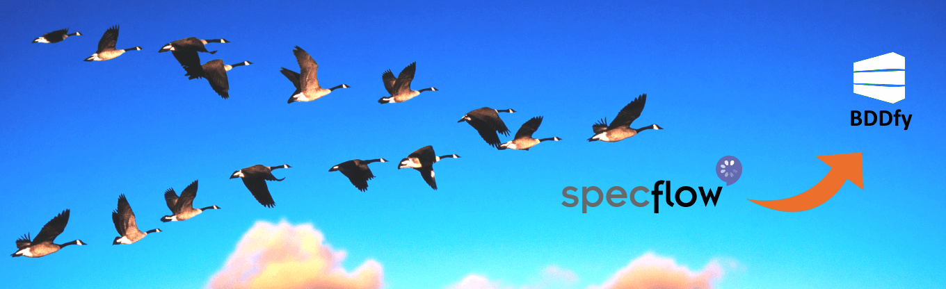 Migrating from SpecFlow to BDDfy